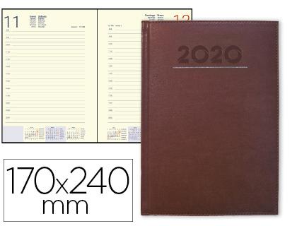agenda 2020 dia pagina
