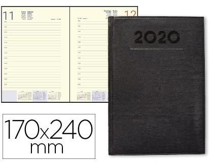 agenda 2020 dia pagina negra