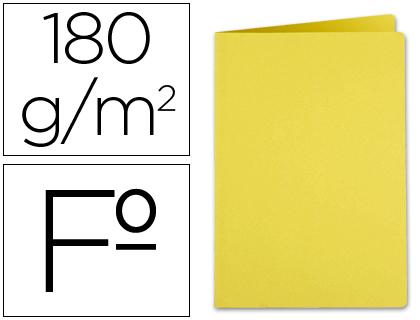 subcarpetas amarillas