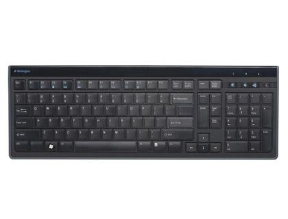 teclado kensington