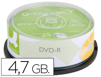 25 DVD-R