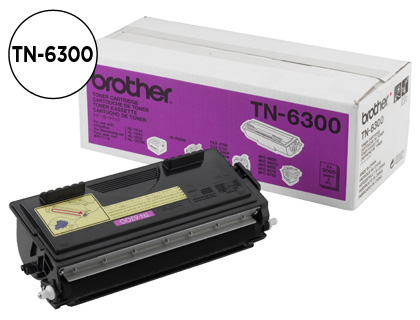 tn-6300 brother