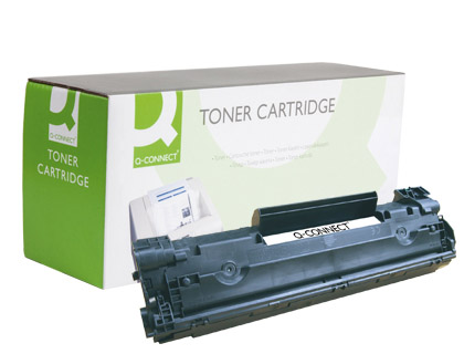 toner compatible cb436a