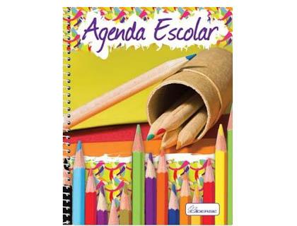 Agendas Escolares 2019