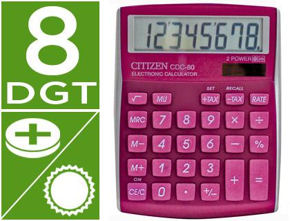 calculadora de sobremesa
