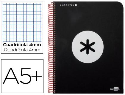 cuaderno antartik a5