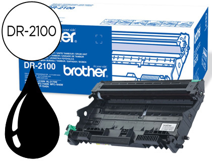 dr-2100 brother