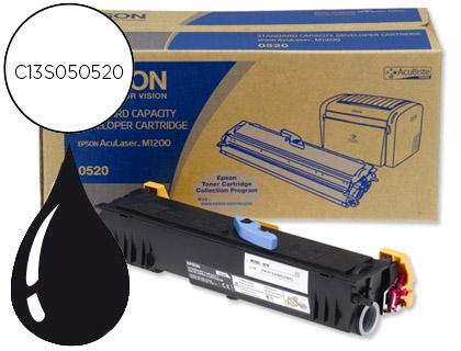 epson s050520 negro