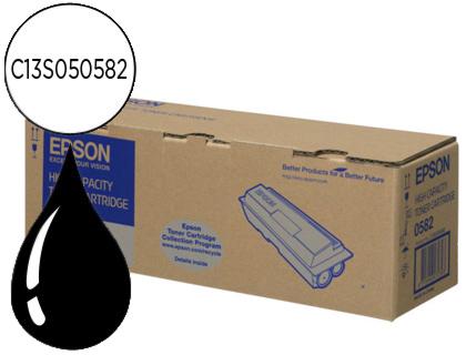 epson S050582 negro