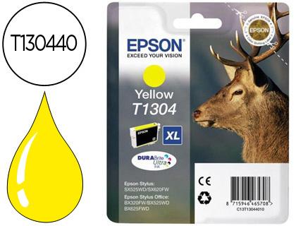 epson t1304 amarillo