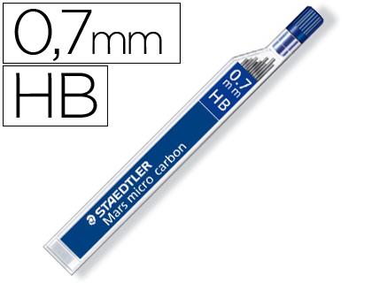 Minas staedtler mars micro grafito 0,7