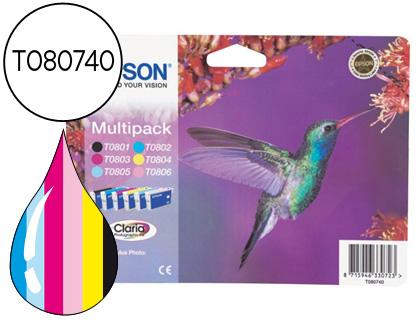 multipack t0807