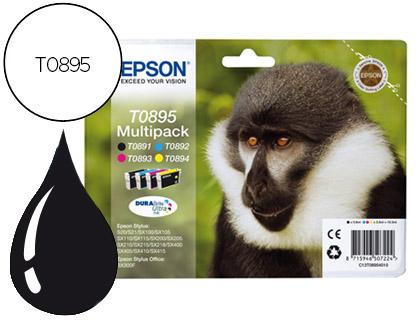 multipack epson t0895