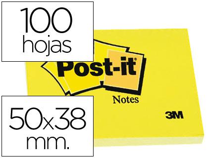 bloc de 100 notas