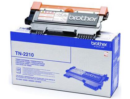 tn-2210 brother