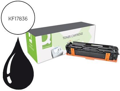 toner compatible cf210a 131A negro