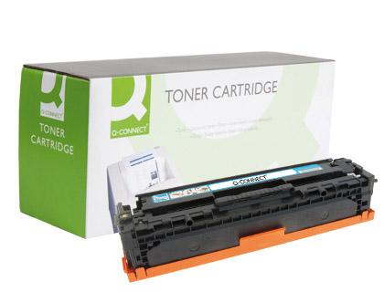 toner compatible cb543a magenta