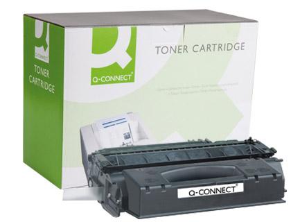 toner compatible ce255a