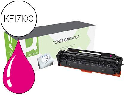 toner compatible cf383a