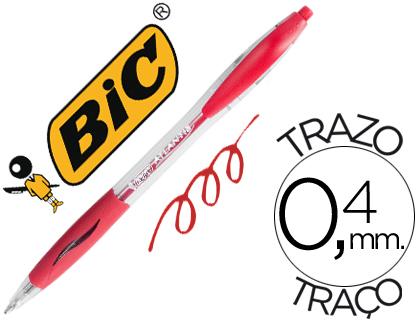 bolígrafo bic atlantis