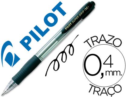 boligrafo pilot