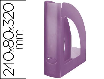 revistero violeta