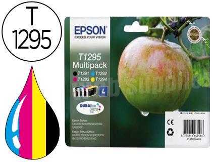 t1295 multipack manzana