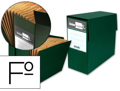 caja de transferencia folio