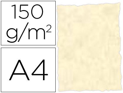 Papel pergamino Topacio Parchment A-4 25 hojas