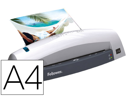 plastificadora fellowes