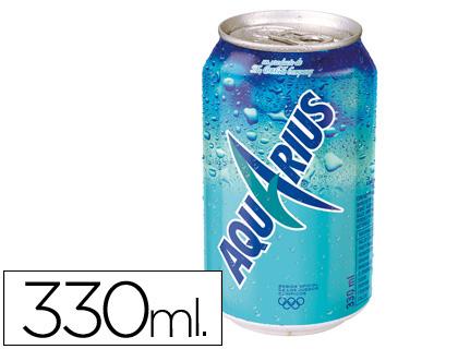 lata de 330 ml.