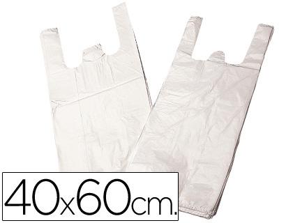 bolsas de plástico con asas