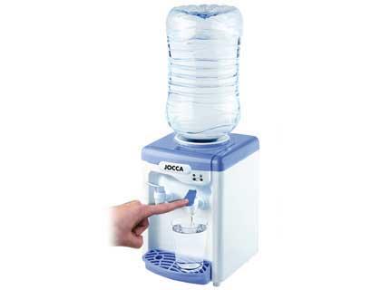 para agua fría y del tiempo