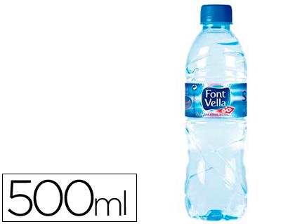 pack de 24 botellas