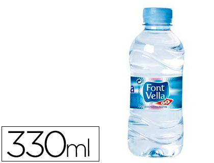 pack de 35 botellas