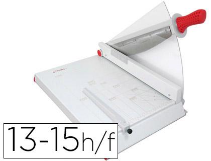 guillotina de palanca yosan