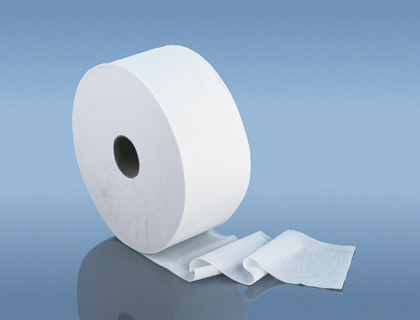 Papel Higiénico y Dispensadores