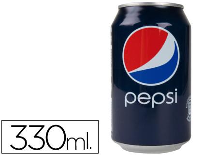 lata de 330 ml
