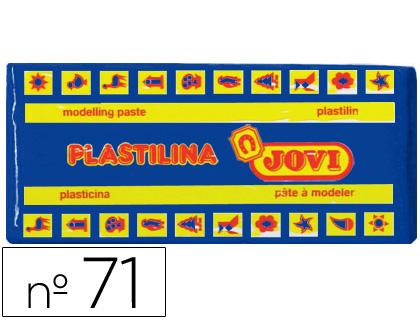 platilina Jovi azul