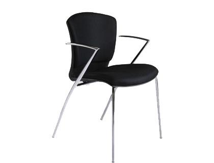 silla confidente rocada