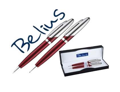 Bolígrafos Deluxe