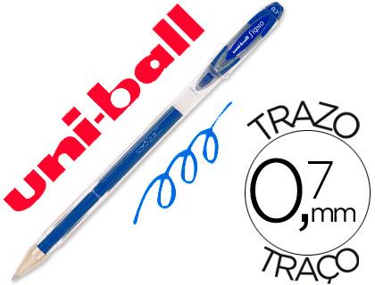 bolígrafo Uni Ball