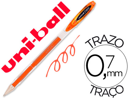 bolígrafo Uniball