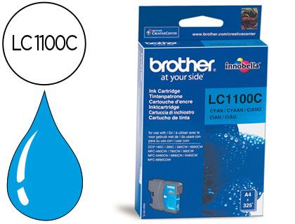cartucho brother