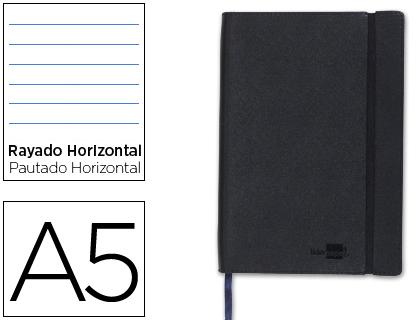 libreta encolada a5
