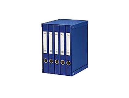 módulo de 5 archivadores