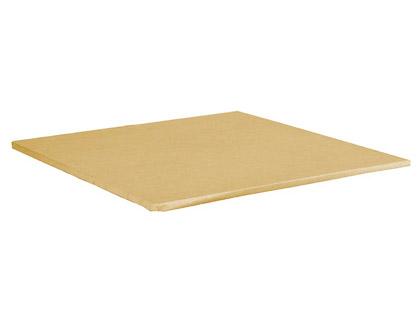 plataforma plástico 20x20 cm