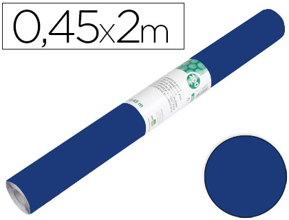 Rollo Aironfix color azul brillo (0,45 x 2 m)