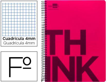 cuaderno escolar tapa polipropileno