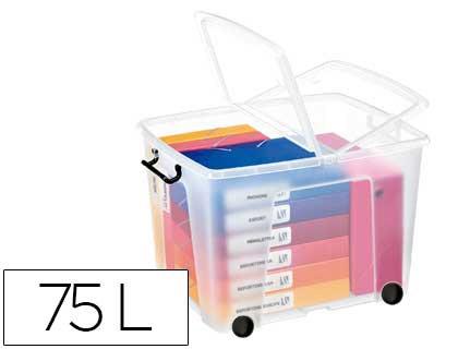 contenedor de almacenaje